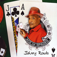 Ace Of Spades mp3 Album by Johnny Rawls