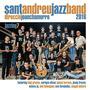 Jazzing 7: Sant Andreu Jazz Band & Joan Chamorro
