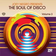 The Soul of Disco, Volume 3