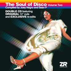 The Soul of Disco, Volume Two mp3 Compilation by Various Artists