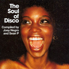 The Soul of Disco mp3 Compilation by Various Artists