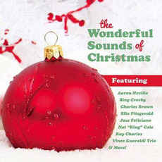 The Wonderful Sounds of Christmas mp3 Compilation by Various Artists