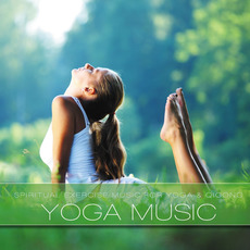 Yoga Music, Vol.1 mp3 Compilation by Various Artists