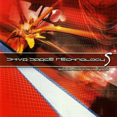 Shiva Space Technology 5: This Is The Sound of The Underground by Various Artists