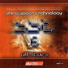 Shiva Space Technology 6: All Stars by Various Artists