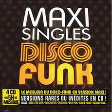 Maxi Singles Disco Funk mp3 Compilation by Various Artists