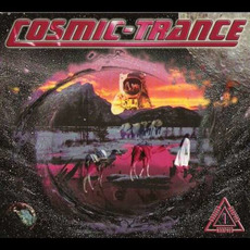 Cosmic-Trance, Chapter 1 mp3 Compilation by Various Artists