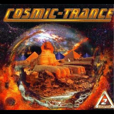 Cosmic-Trance, Chapter 2 mp3 Compilation by Various Artists