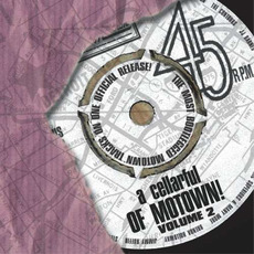A Cellarful of Motown, Volume 2 by Various Artists
