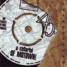 A Cellarful of Motown! mp3 Compilation by Various Artists