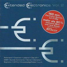 Extended Electronics, Volume 2 mp3 Compilation by Various Artists