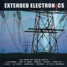 Extended Electronics mp3 Compilation by Various Artists