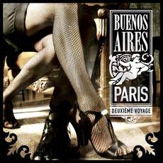 Buenos Aires: Paris, Volume 2 - Deuxieme Voyage by Various Artists