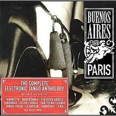 Buenos Aires: Paris by Various Artists