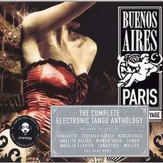 Buenos Aires: Paris 3 - Troisieme Voyage by Various Artists