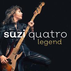 Legend: The Best Of mp3 Artist Compilation by Suzi Quatro