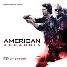 American Assassin mp3 Soundtrack by Steven Price