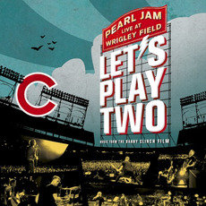 Let's Play Two mp3 Live by Pearl Jam