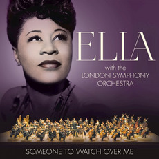 Someone to Watch Over Me mp3 Artist Compilation by Ella Fitzgerald & London Symphony Orchestra