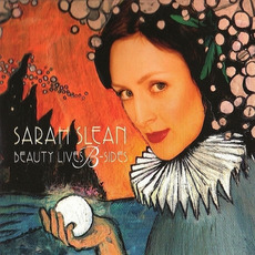 Beauty Lives B-Sides by Sarah Slean