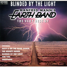 Blinded by the Light: The Very Best Of mp3 Artist Compilation by Manfred Mann's Earth Band