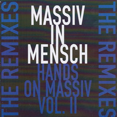 Hands on Massiv, Vol. II by Massiv In Mensch