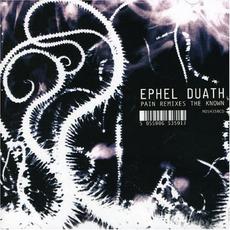 Pain Remixes the Known mp3 Remix by Ephel Duath