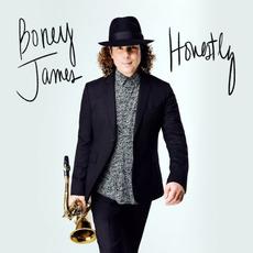 Honestly mp3 Album by Boney James
