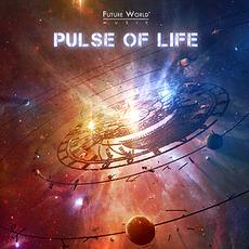 Future World Music Volume 13 - Pulse of Life mp3 Album by Future World Music