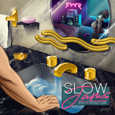 Slow Jams mp3 Album by Robots With Rayguns