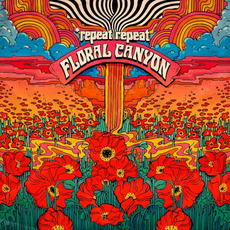 Floral Canyon mp3 Album by *repeat repeat