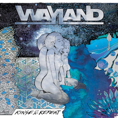 Rinse & Repeat mp3 Album by Wayland
