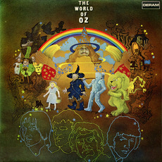 The World of Oz (Re-Issue) by The World of Oz