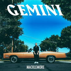 GEMINI mp3 Album by Macklemore