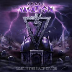 Lost in the Black Divide by Space Vacation