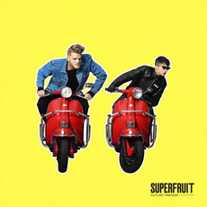 Future Friends mp3 Album by Superfruit