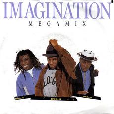 Megamix mp3 Single by Imagination