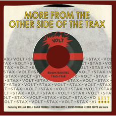 More From The Other Side Of The Trax: Stax-Volt 45rpm Rarities 1960-1968 mp3 Compilation by Various Artists