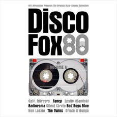 The Original Maxi-Singles Collection: Disco Fox 80, Volume 6 mp3 Compilation by Various Artists