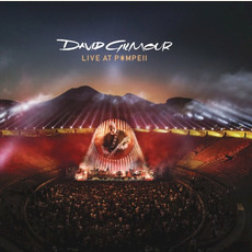 Live at Pompeii mp3 Live by David Gilmour