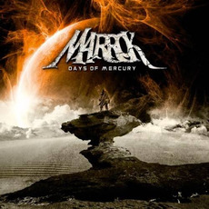 Days of Mercury mp3 Album by Marrok