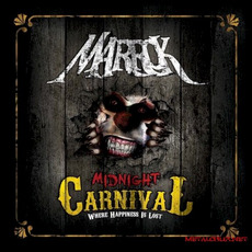 Midnight Carnival mp3 Album by Marrok