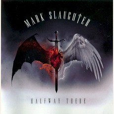 Halfway There (Japanese Edition) mp3 Album by Mark Slaughter