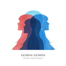Gemini Gemini mp3 Album by Jennie Abrahamson