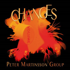 Changes mp3 Album by Peter Martinsson Group