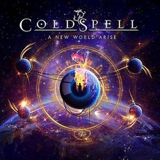 A New World Arise (Limited Edition) mp3 Album by Coldspell