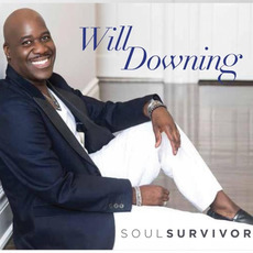 Soul Survivor by Will Downing