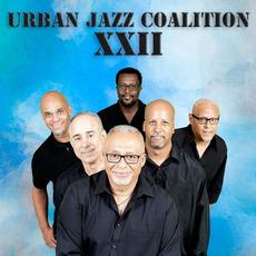 XXII mp3 Album by Urban Jazz Coalition