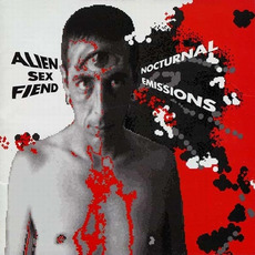 Nocturnal Emissions mp3 Album by Alien Sex Fiend