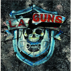 The Missing Peace (Japanese Edition) mp3 Album by L.A. Guns